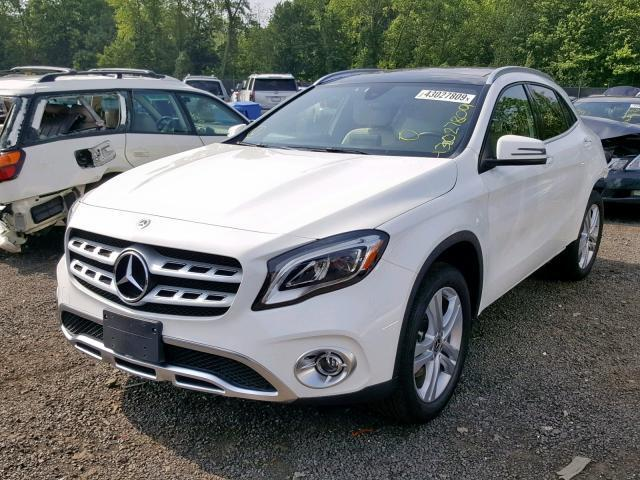 Mercedes-Benz Gla-Class for Sale
