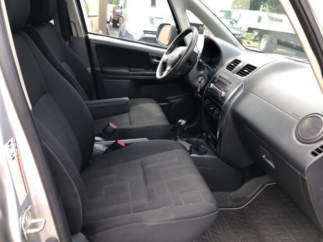 Suzuki Sx4 Crossover for Sale