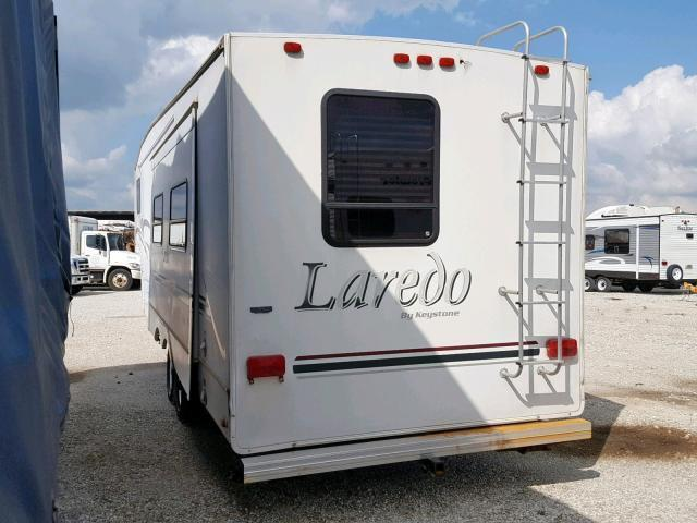 Keystone Rv Laredo 29Bhs for Sale