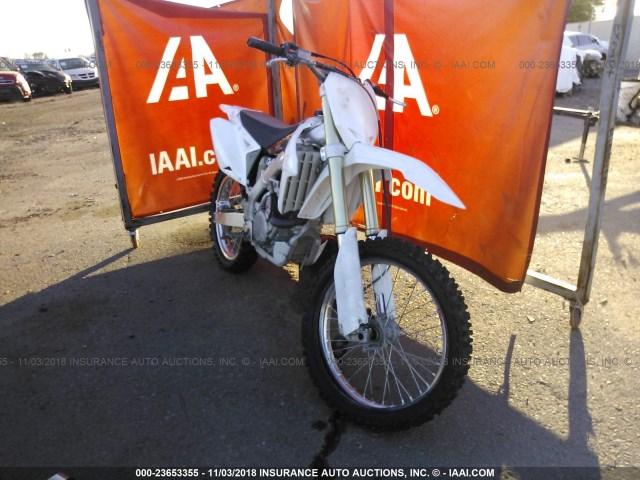 Suzuki Rmz450 for Sale