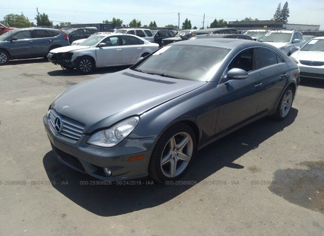 Mercedes-Benz Cls-Class for Sale