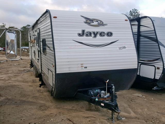 Jayco Jay Flight 36Bhs for Sale