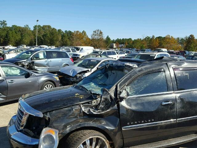 Chrysler Aspen for Sale