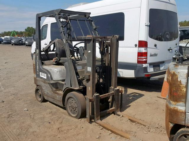 Nissan Fork Lift for Sale