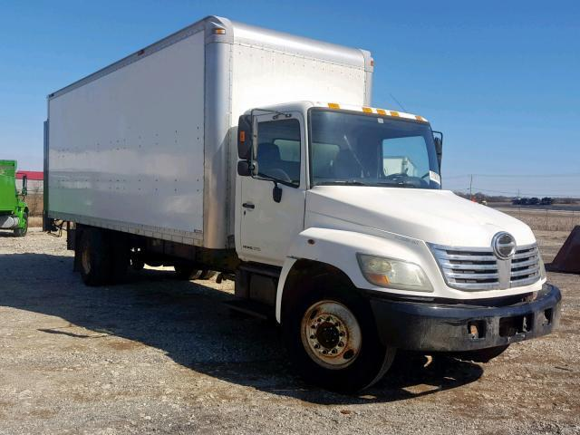 Used Truck Hino 268 2007 White for sale in CUDAHY WI online