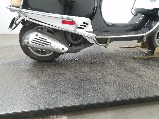 Vespa Et4 for Sale