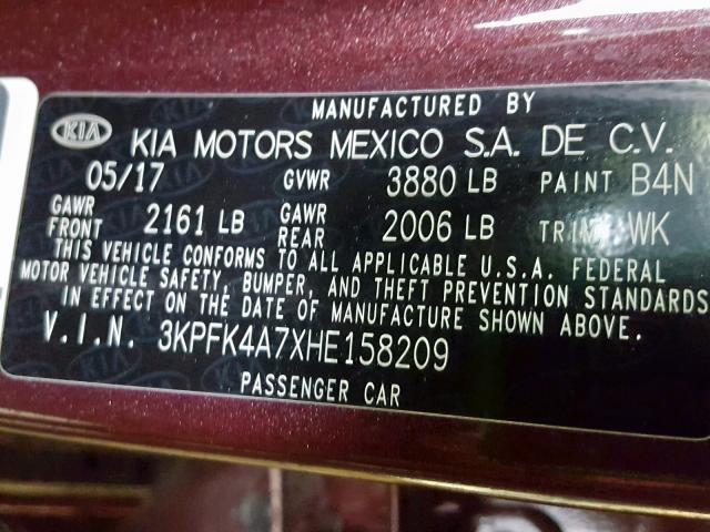 Kia Forte for Sale