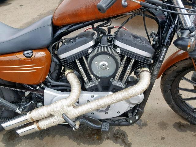 Harley-Davidson Xl 883N for Sale