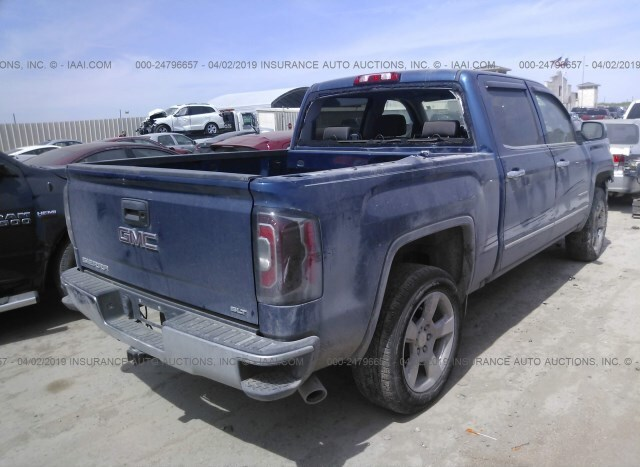 Gmc Sierra For