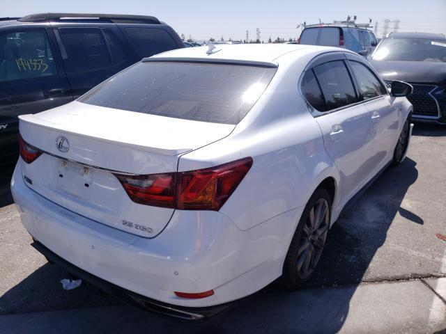 Lexus Gs 350 for Sale