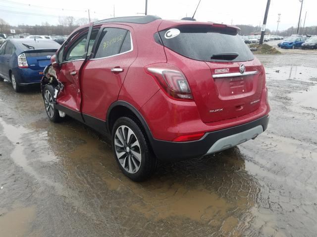 Buick Encore for Sale