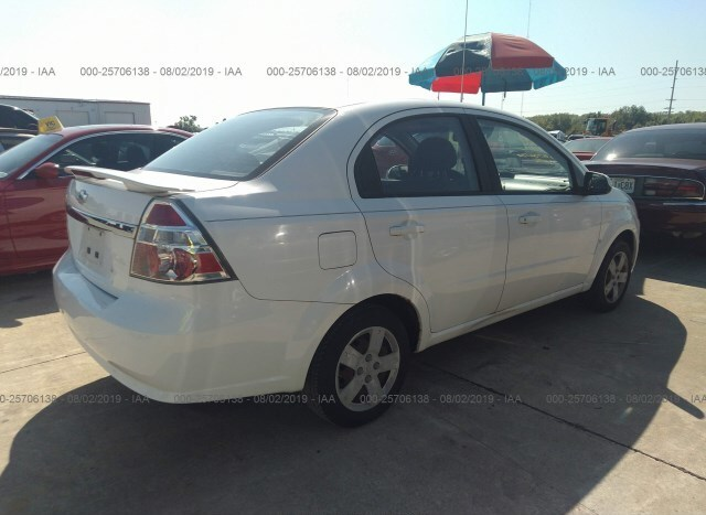 Chevrolet Aveo for Sale