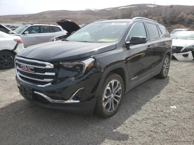 Gmc Terrain for Sale