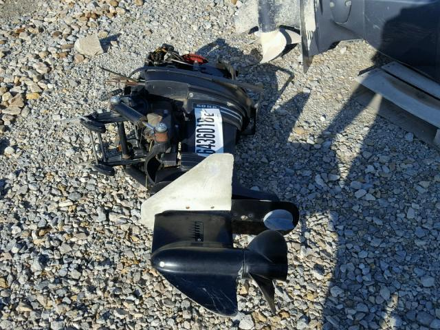 Mercury Marine Lot for Sale