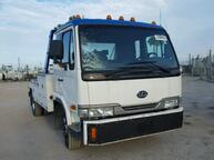 2000 UD TRUCK UD2300