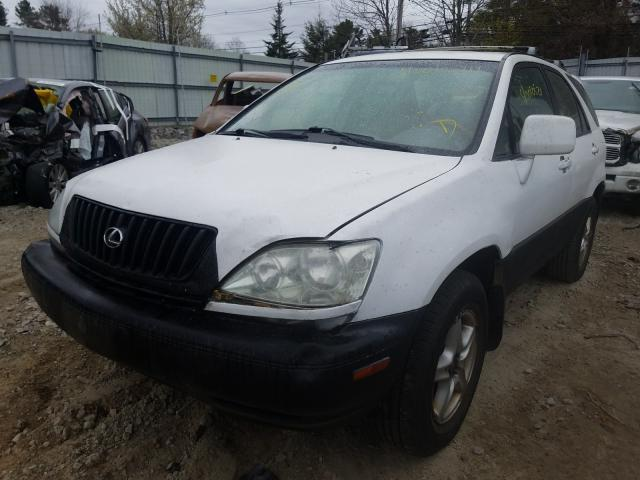 Lexus Rx 300 for Sale