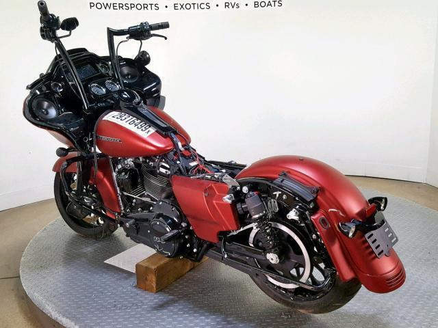 Harley-Davidson Fltrxs for Sale