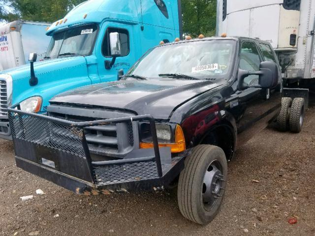 Ford F550 for Sale