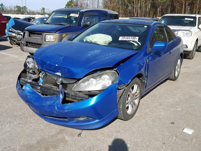 Acura Rsx for Sale