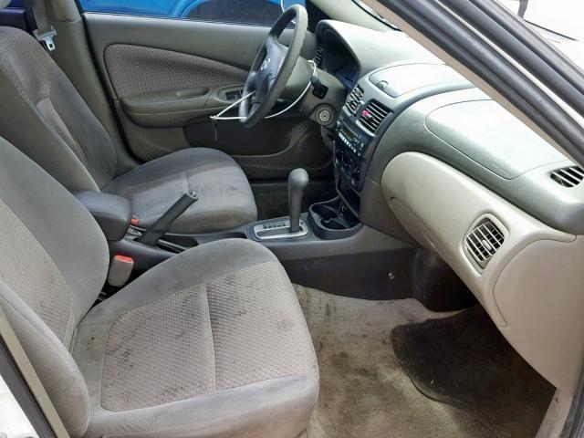 Nissan Sentra for Sale