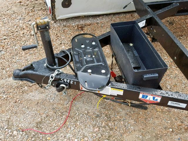 Forest River Rockwood Lite Weight Trailers for Sale