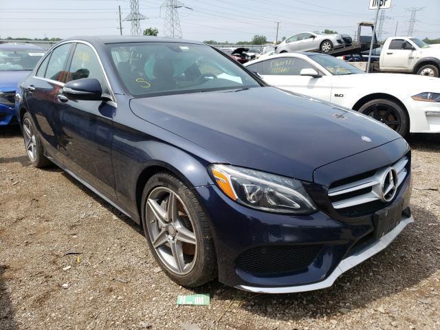 Mercedes-Benz C-Class for Sale