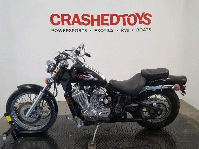 Honda Vt600c for Sale