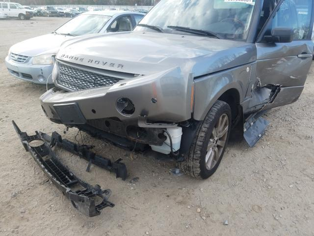 Land Rover Range Rover for Sale