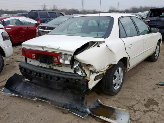 Buick Century for Sale