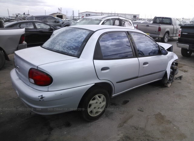 Chevrolet Metro for Sale
