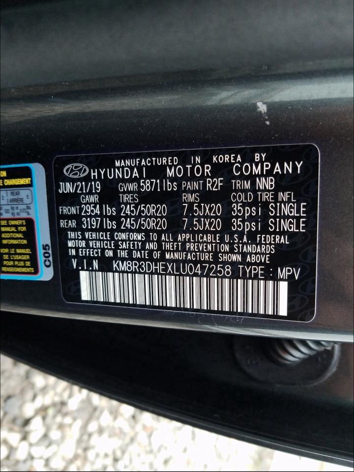 Hyundai Palisade for Sale
