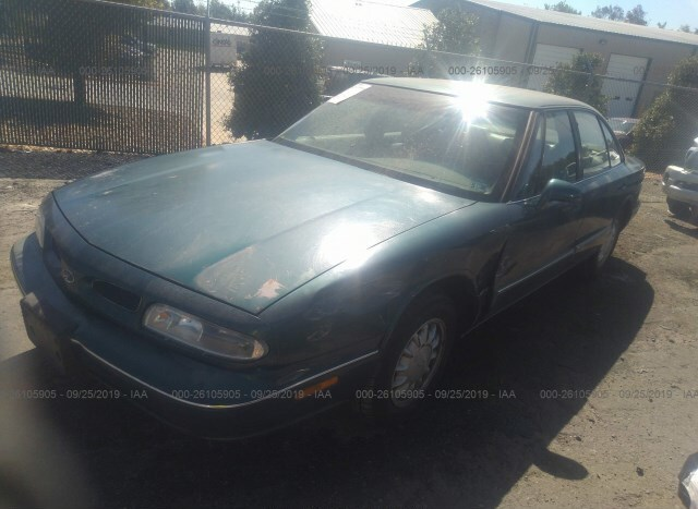 Oldsmobile Eighty Eight for Sale