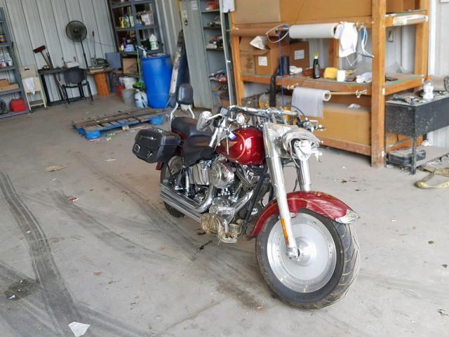 Harley-Davidson Flstfi for Sale