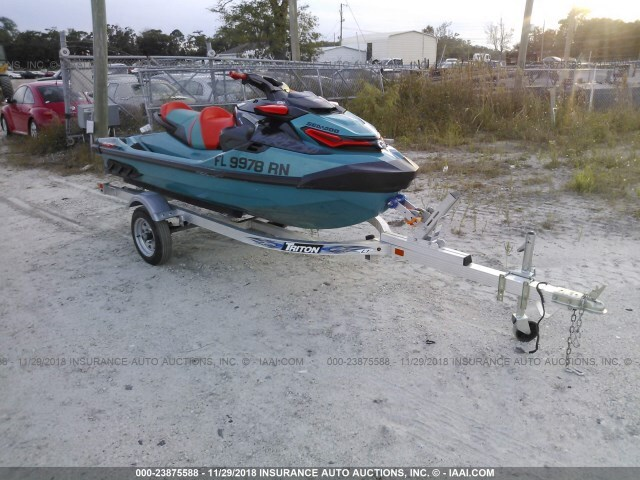 Seadoo Other for Sale