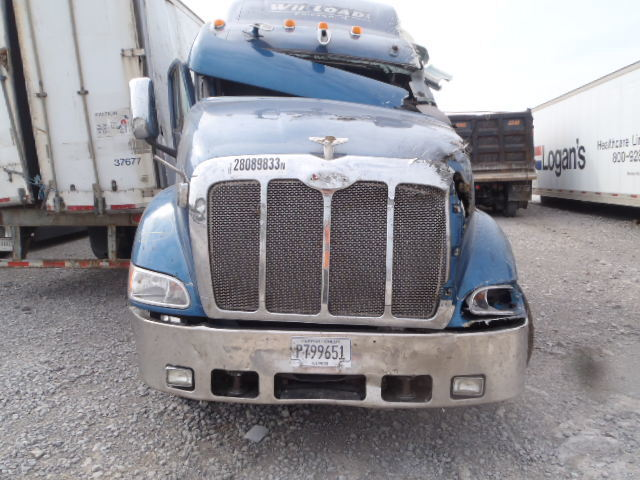 Peterbilt Tractor for Sale