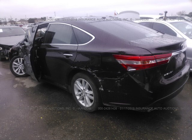 Toyota Avalon for Sale