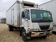 2009 UD TRUCK UD2600