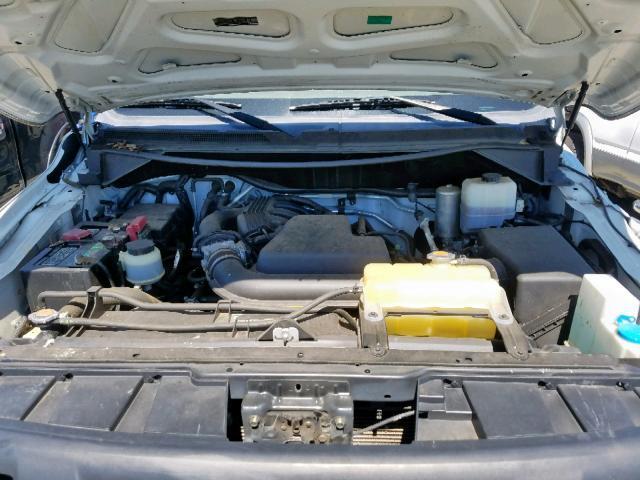 Nissan Nv1500 for Sale
