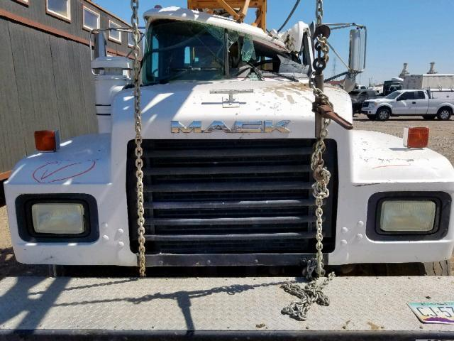 Mack Rd688s for Sale