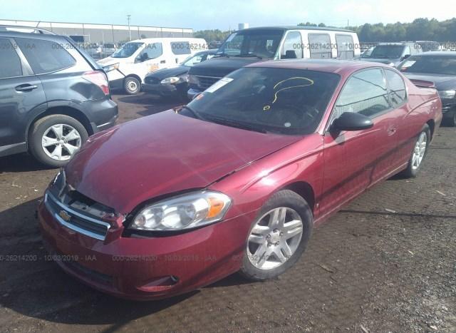 Chevrolet Monte Carlo for Sale