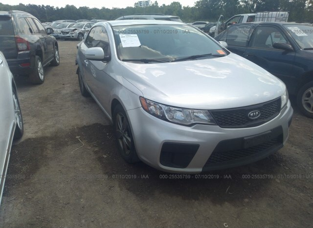 Kia Forte Koup for Sale