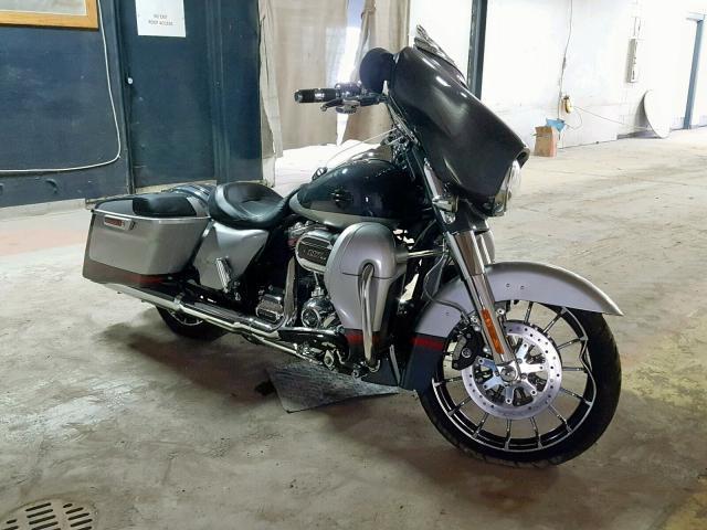 Harley-Davidson Flhxse Cvo for Sale