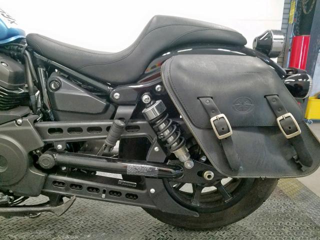 Yamaha Xvs950 for Sale