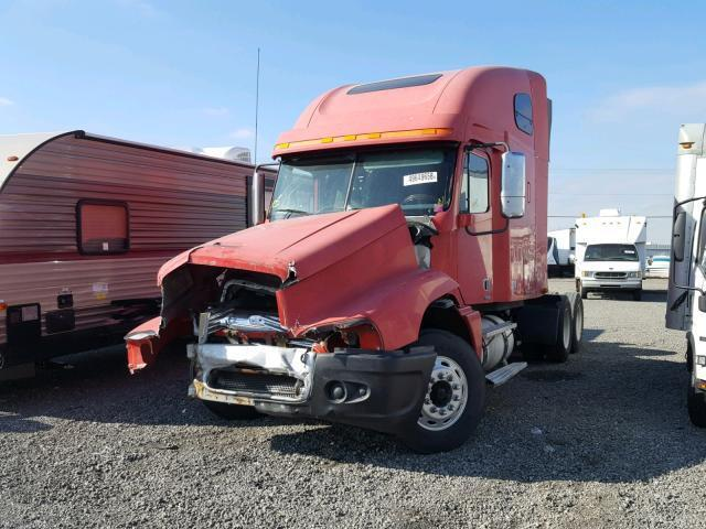 Freightliner St120 for Sale