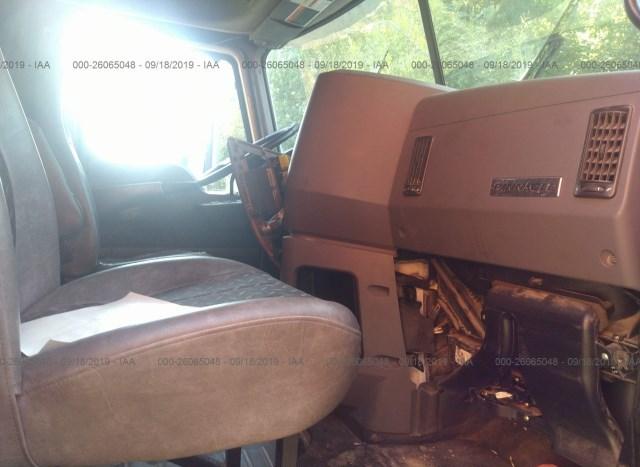 Mack Cxu613 for Sale