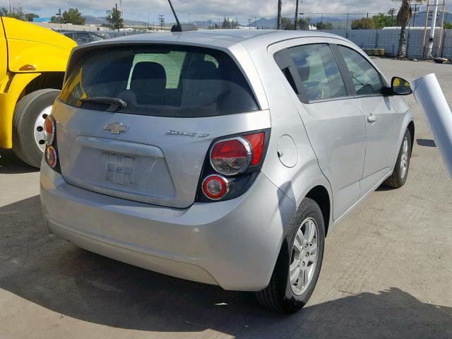 Chevrolet Sonic for Sale