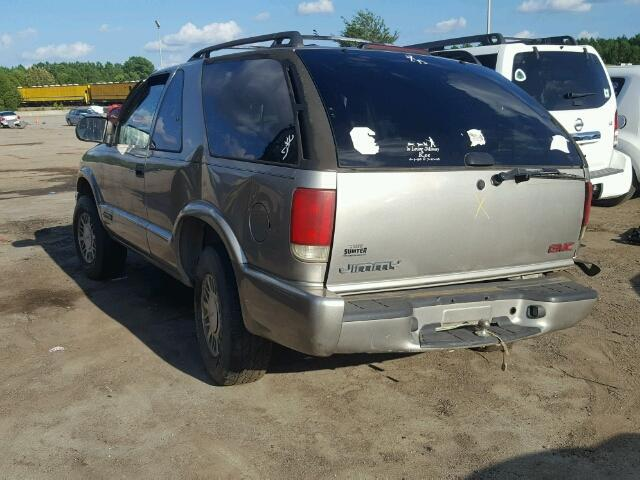 Gmc Jimmy for Sale