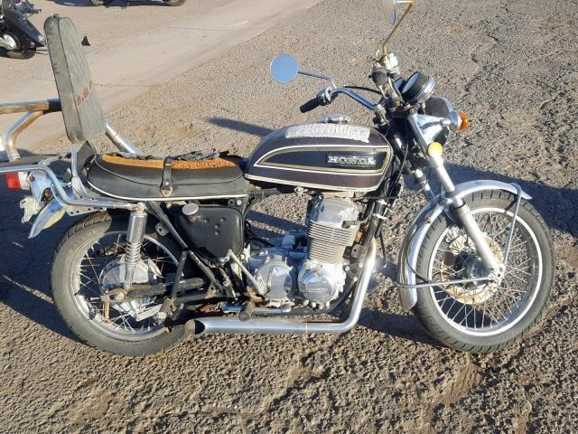 Honda Motorcycle for Sale