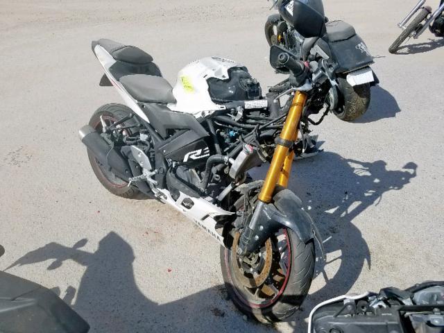 Yamaha Yzfr3 A for Sale