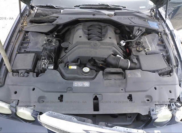 Jaguar Xj8 for Sale